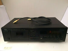 Yamaha KX-260 Stereo Cassette Deck Hi-Fi Separate Tape Player/Recorder WORKING