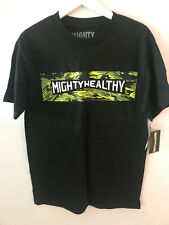 MIghty Healthy - Tiger Style T-Shirt - Medium, New with tags, skate, streetwear