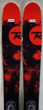 13-14 Rossignol Sin 7 Used Men's Demo Skis w/Bindings Size 164cm #230643