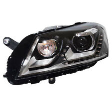 VW Passat - Valeo 44507 Left Passenger Side NS Headlamp Headlight Xenon Adaptive