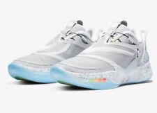 Nike Adapt BB 2.0 UK6.5 US7.5 Mag Wolf Grey White New CV2444-003 Authentic Air
