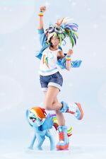 Kotobukiya Bishoujo 1/7 Scale Figure - My Little Pony: Rainbow Dash [PRE-ORDER]