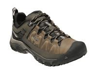 Men's Keen Targhee III Waterproof Trail Shoe Bungee Cord/Black/Brown