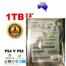 """BRAND NEW 1TB 2.5"""" HGST Travelstar 7K1000 SATA Internal Hard Drive 7200RPM"""