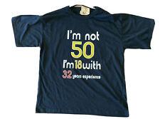 50 Tee Shirt
