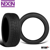 2 X New Nexen Roadian HP 285/50R20 116V All-Terrain Tire