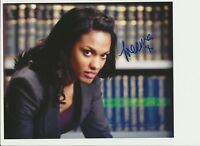 Freema Agyeman Authentic Signed Autograph, Montreal Comiccon 2017, Doctor Who