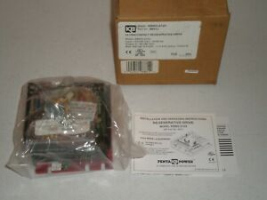 New KB Electronics KBMG-212D Ultracompact Regenerative DC Drive 8831J Free Ship!