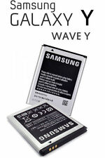 ERSATZ AKKU SAMSUNG GALAXY Y  / WAVE Y  S-5360  S-5380 EB-454357VU