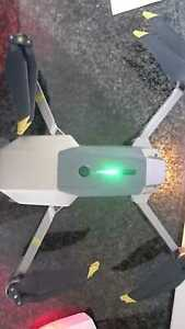 DJI Mavic Pro Platinum Fly More Combo Drohne für GoPro Aufnahmen ideal