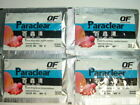LOT of 4 5 GM PARACLEAR for DISCUS/FLOWERHORN/CICHLID
