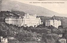 MENTON 971 riviera-palace et winter-palace