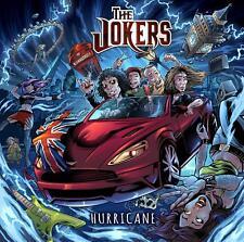 Jokers, The - Ouragan Vinyle + CD #97401