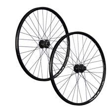 Taylor Wheels 27,5 Zoll Fahrrad Laufradsatz Taurus Disc Shimano M475 schwarz