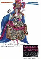 Dodici Cenerentole in cerca di autore - illustrazioni di Emanuele Luzzati