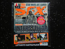 SFX Magazine #254 - Interstellar ( December 2014 )