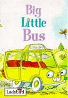 Big Little Bus (Ladybird Little Stories), Baxter, Nicola, Very Good Book