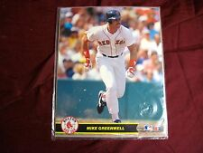MIKE GREENWELL CMC 1990 MLB ACTION PHOTOS SERIES # 2 * RARE & STILL SEALED