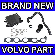 Volvo S80 (03-06) (5 Cyl Petrol Turbo) Oil Trap Kit