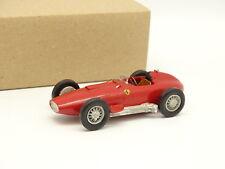 John Day Kit Métal Monté 1/43 - Ferrari F1 801