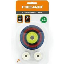 HEAD XtremeSoft Overgrip XTREME SOFT OVER GRIP TENNIS confezione da 12 colori misti Padel