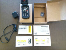 "Sprint ""Direct Connect"" Kyocera Dura XT Phone E4277"