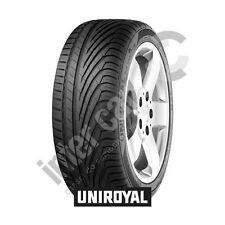 1x Sommerreifen UNIROYAL RainSport 3 SUV 235/55 R18 100H FR