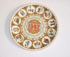 Unboxed Wedgwood Decorative Collector Plates