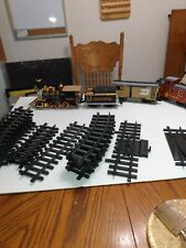 Gold Rush Train Set With Tracks