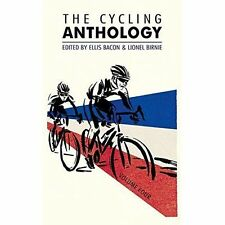 The Cycling Anthology: Volume Four-ExLibrary