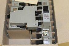 DDR TGL 57-1020 AW L6A Leitungsschutzschalter Sicherungsautomat 6A 380V #AS-C11