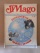 IL MAGO n°42 1975 con Jacovitti  Rivista di Fumetti [D2] Buono