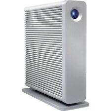 """LaCie 3TB D2 Quadra V3 Hard Disk External Hard Drive """"NEW"""""""