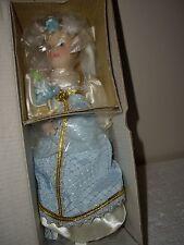 A Bride of Russia-Tasha-Danbury Mint Doll