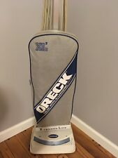 Oreck Xl2 Celoc Hypo-Allergenic Plus Bagged Upright Vacuum Cleaner ~ Model U3700