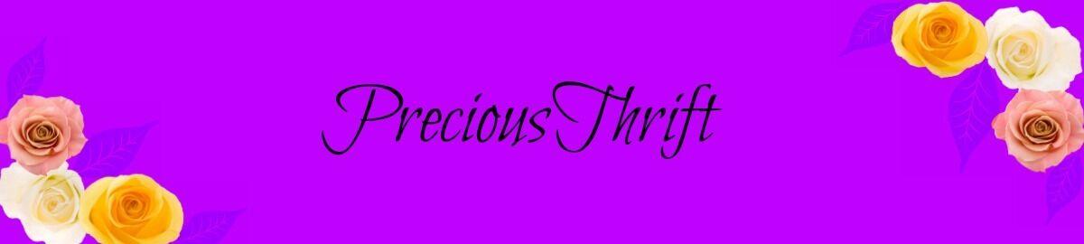PreciousThrift