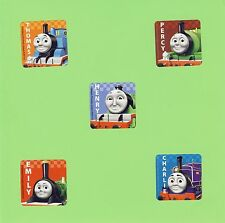 50 Thomas the Tank Engine Train Value Stickers - Party Favors - Rewards