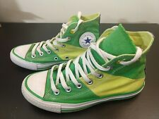 Converse High Top Brazil tri-panel Shoes Men 4 Women 6