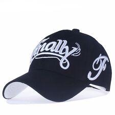 Embroidery Gorras Baseball Cap Hat for Men Casquette Homme Letter 100% Cotton