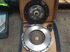 Genuine Peugeot 806 Expert Valeo clutch kit dia 235mm 2050.48 205048 RRP £219