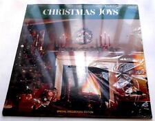 Christmas Joys  1971  RCA 351  Normon Luboff   Chet Atkins   Ed Arnold +  Sealed