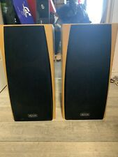 Epos M12i Bookshelf speakers Excellent Condition