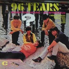 Question Mark & The Mysterians ‎– 96 Tears MINT VINYL LP MOD PSYCH