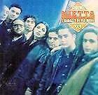 """MIETTA E I RAGAZZI DI VIA MEDA   """"SANREMO 93""""   CD"""