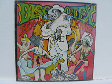 Disco-Tex and His Sex-O-Lettes Review 1975 Chelsea Records CHL-505 sealed L@@K!