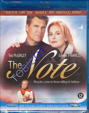 THE NOTE - BLU RAY - TED MCGINLEY GENIE FRANCIS - NOVEL BY ANGELA HUNT - SEALED