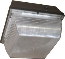 Lowbay LED light fixture 45W Indoor or Outdoor Canopy