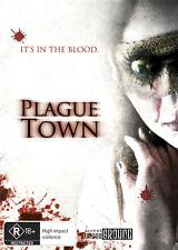 Plague Town (DVD) - AUN0153