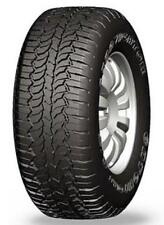 BRAND NEW TYRES 265/75/16 APLUS A929 AT