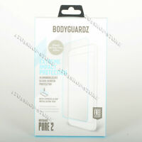 Bodyguardz Pure 2 iPhone 7 Plus / iPhone 8 Plus Screen Protector - Clear